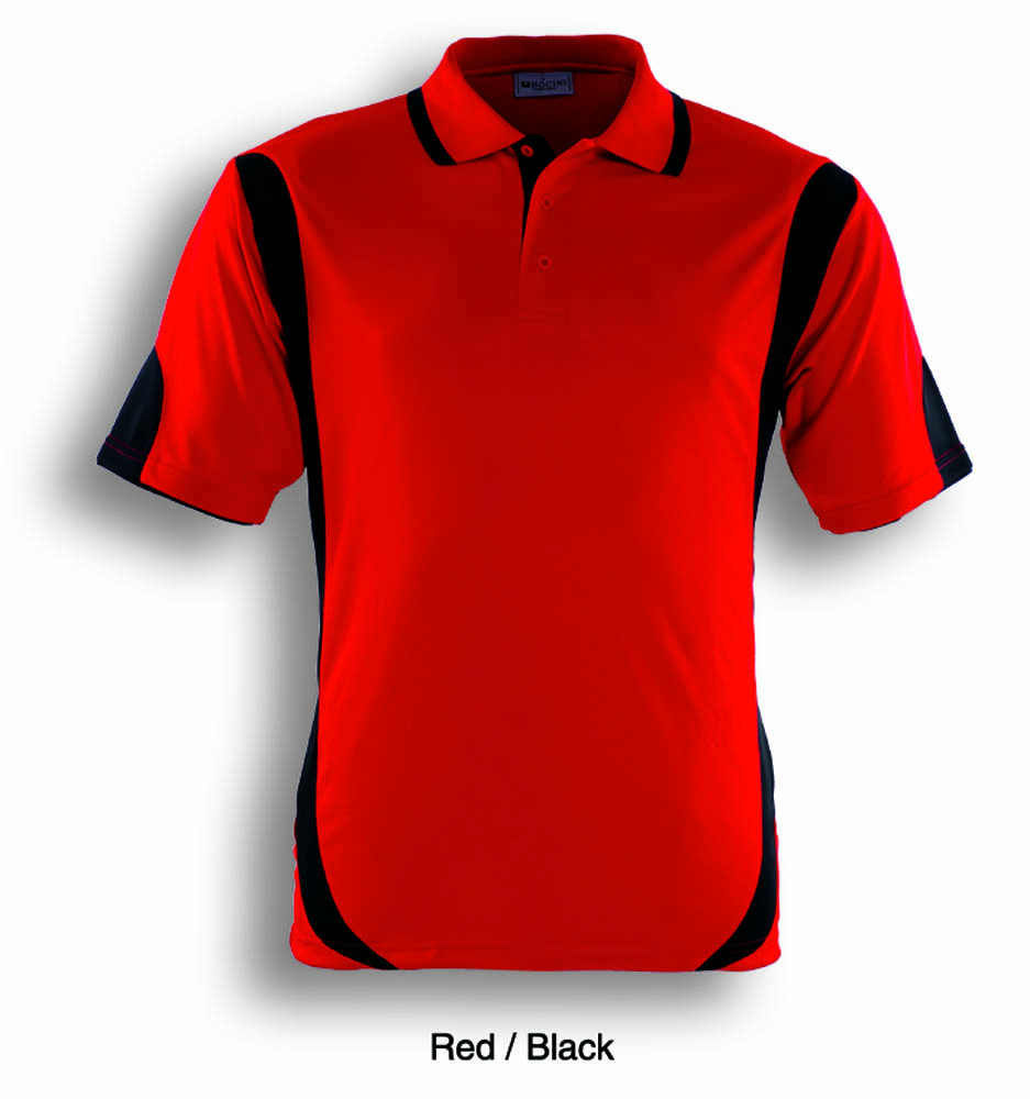 CP0532 RED BLK