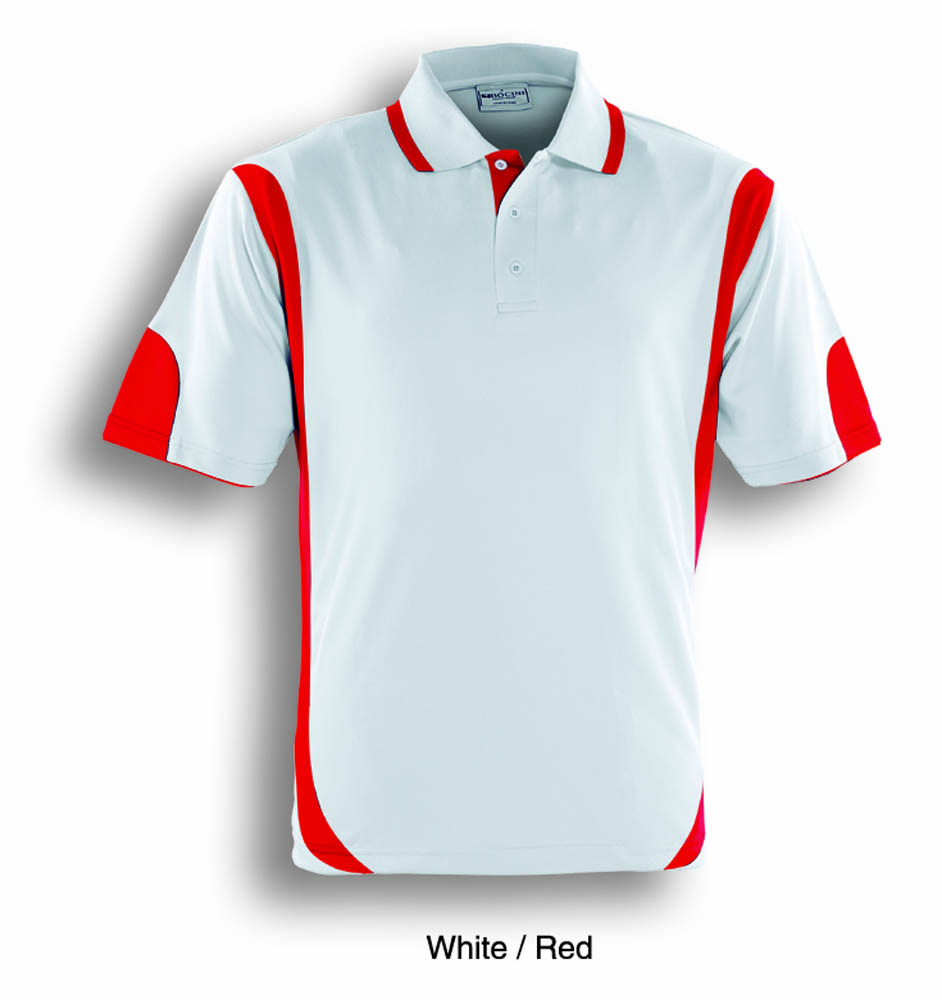 CP0532 WHT RED