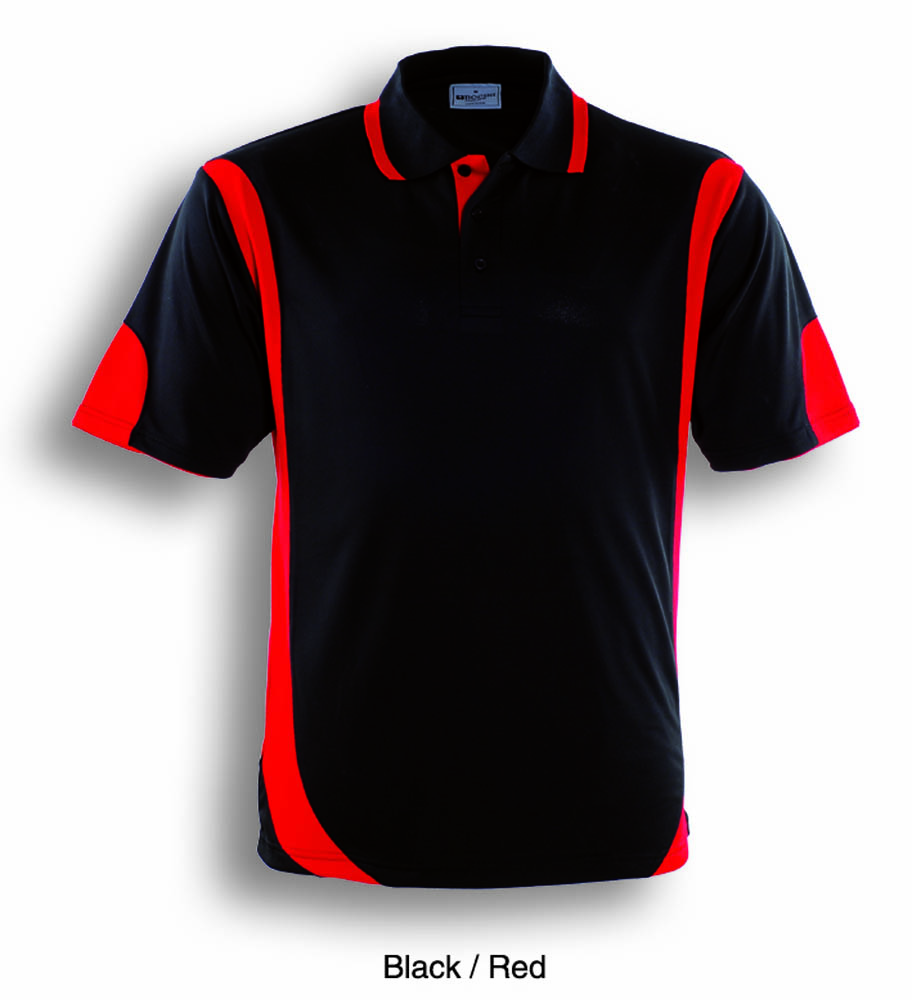 CP0552 BLK RED