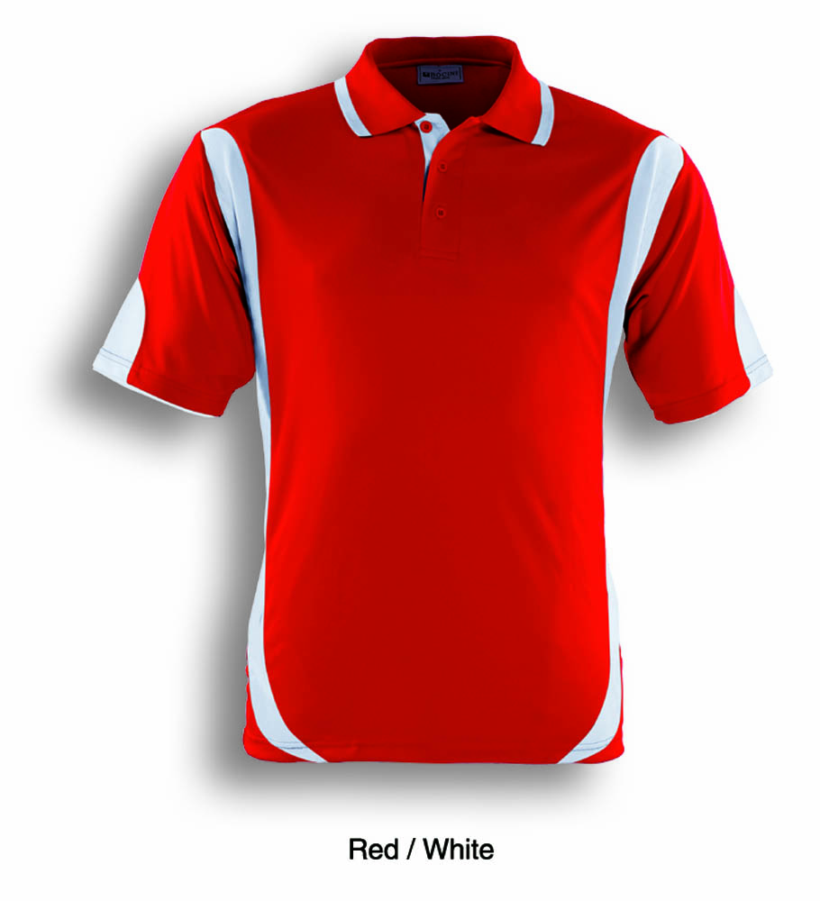 CP0552 RED WHT