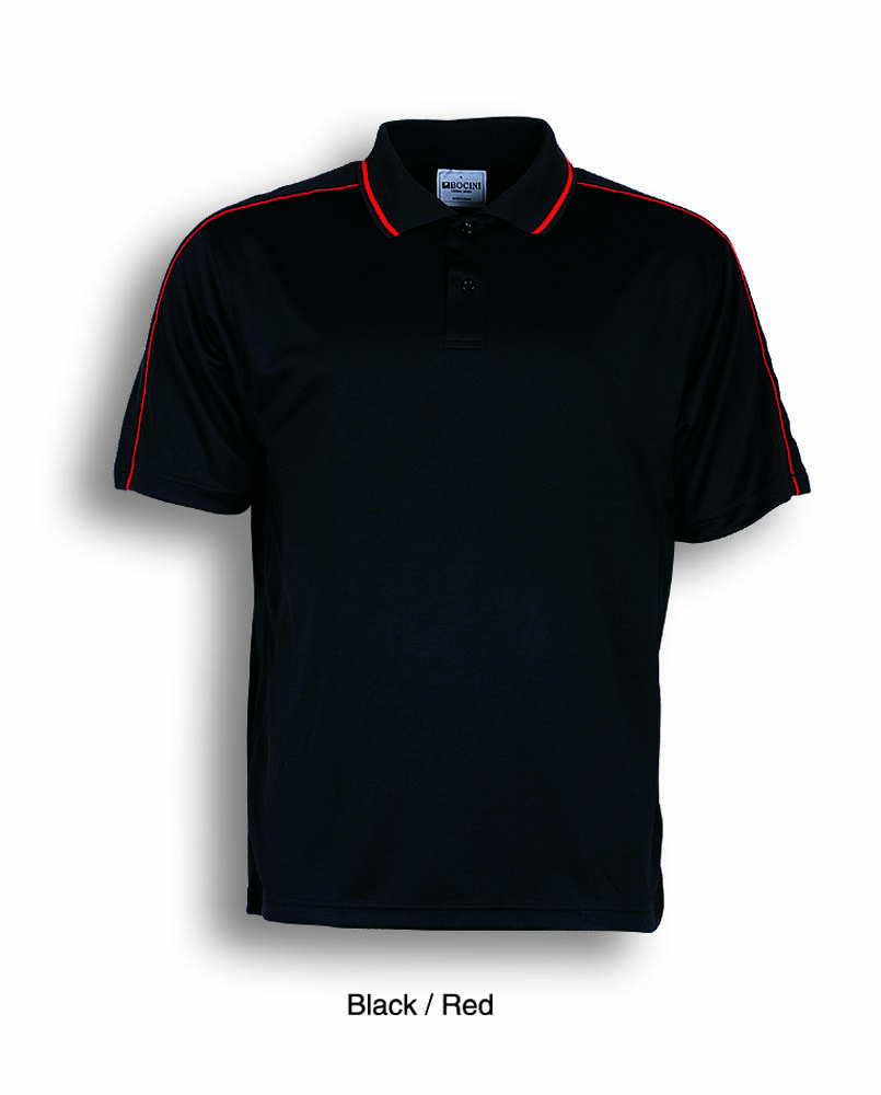 CP0673 BLK RED