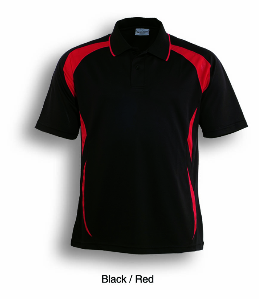 CP0751 BLK RED