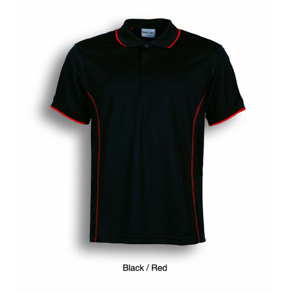 CP0910 BLK RED