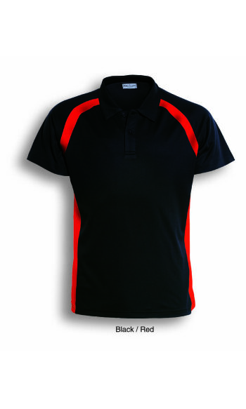 CP0919 BLK RED