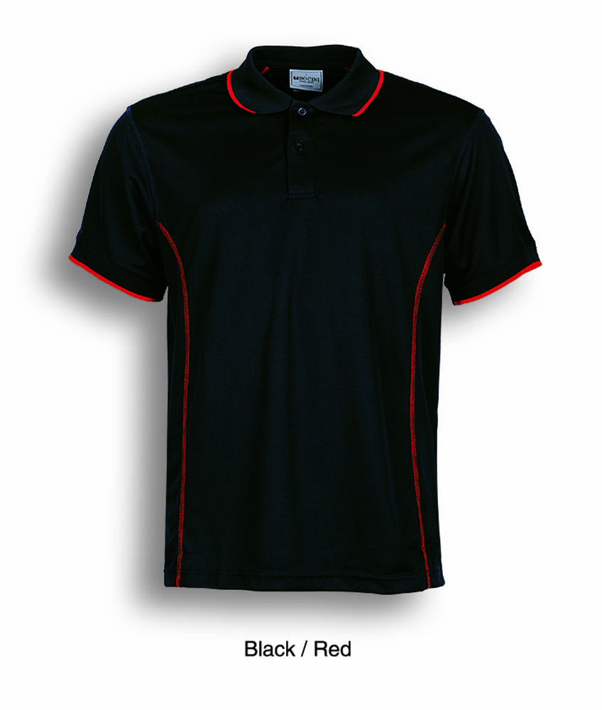 CP0920 BLK RED