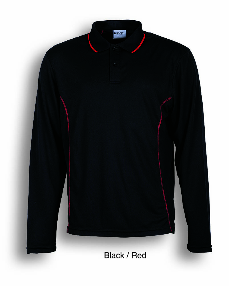 CP0922 BLK RED