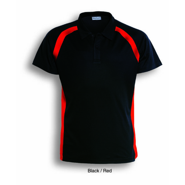 CP0929 BLK RED