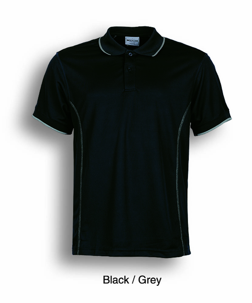 CP0930 BLK GRY