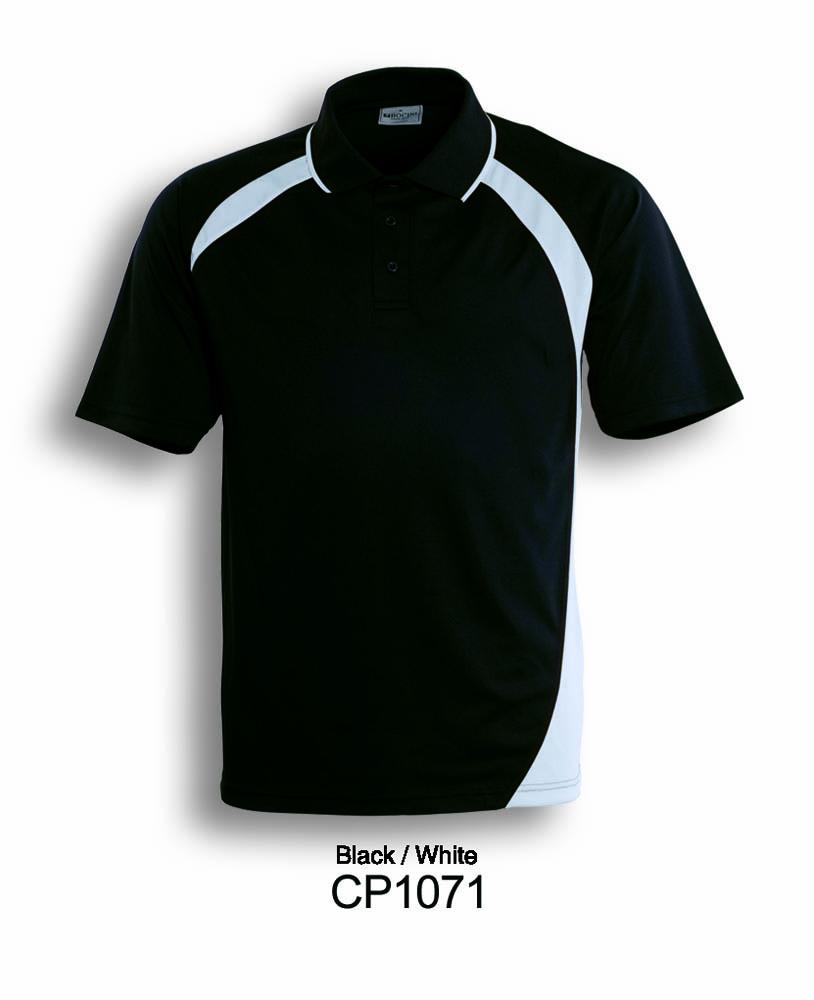 CP1071 BLKWHT