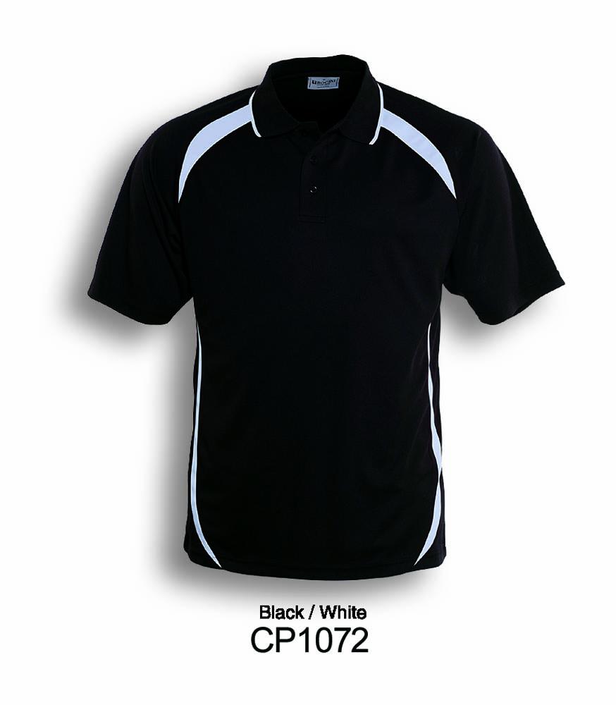 CP1072 BLK WHT