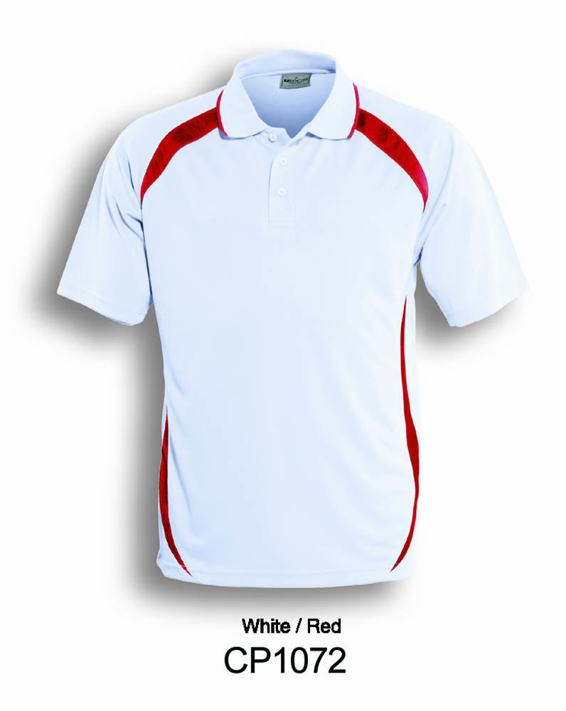 CP1072 WHT RED