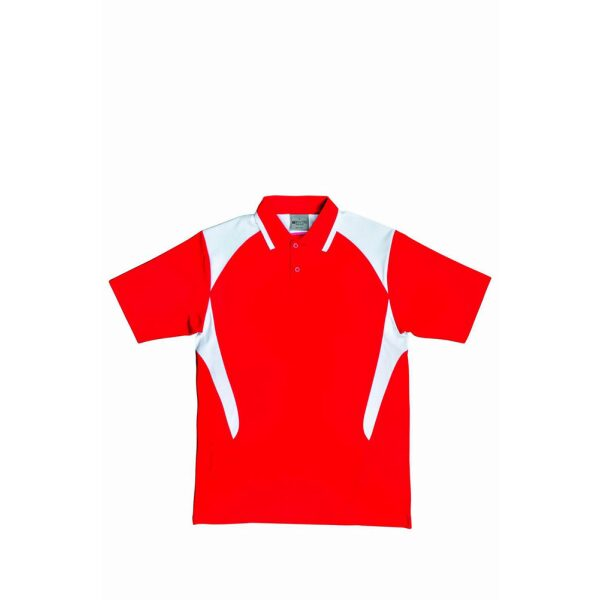 CP1215 Red Wht