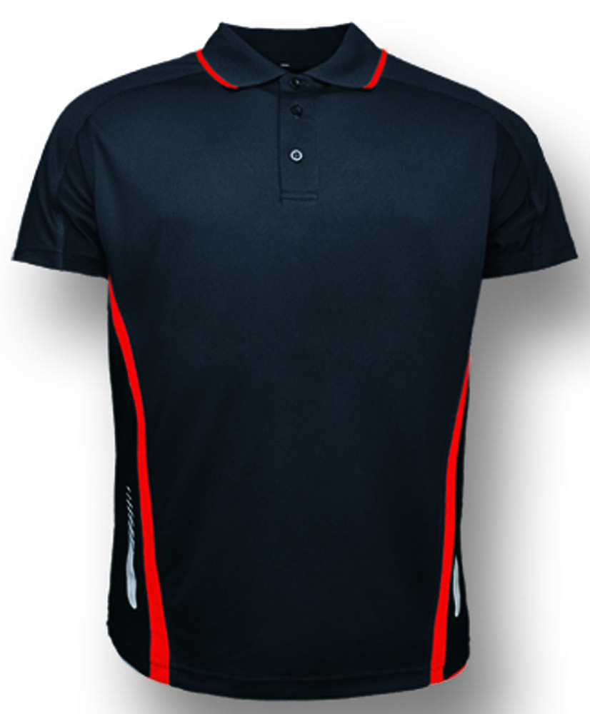 CP1450 BLK RED