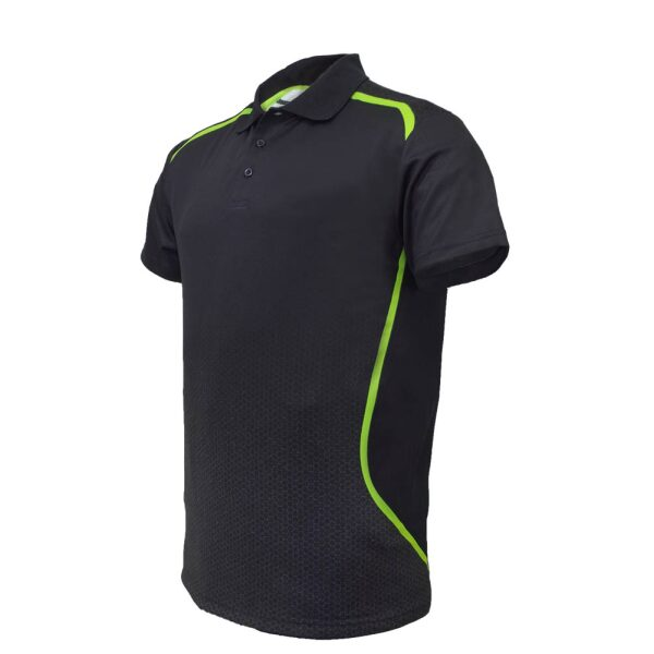 CP1501 BLK LIME