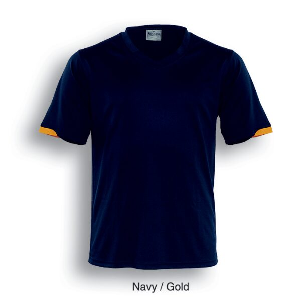 CT0693 NVY GLD