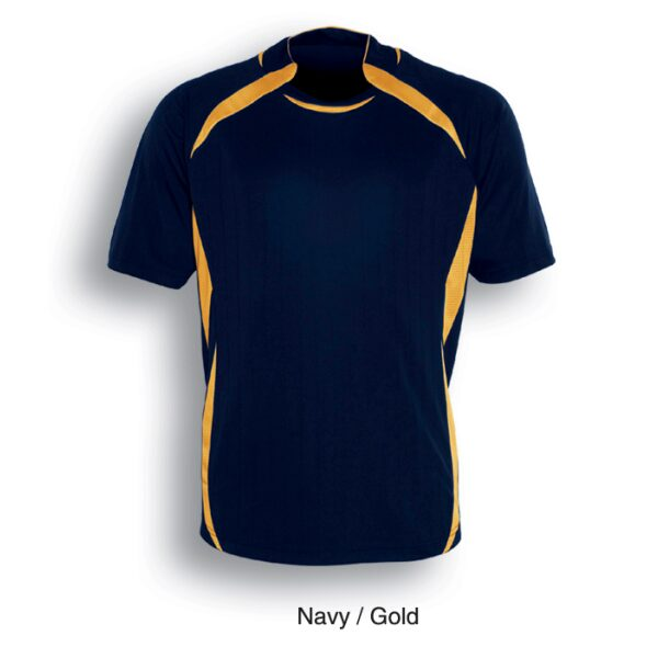 CT0750 NVY GLD