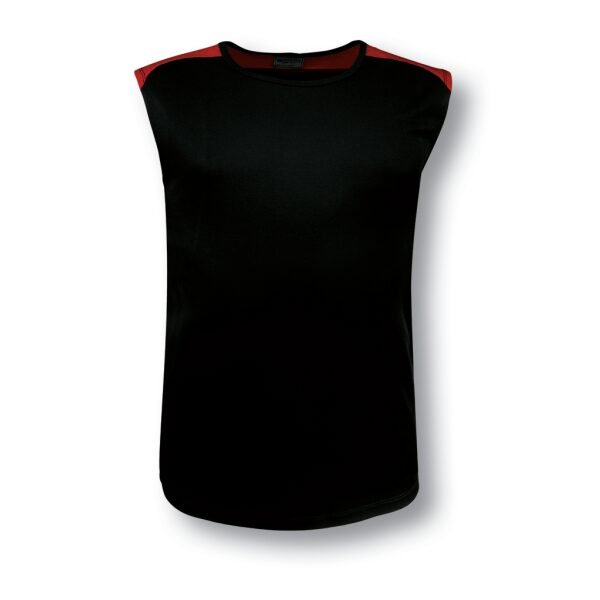 CT0918 BLKRED