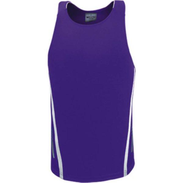 CT1451 purple WHT