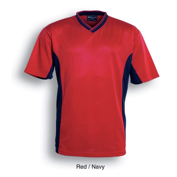 CT838 RED NVY