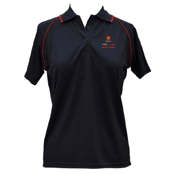 Champion polo Navy Red