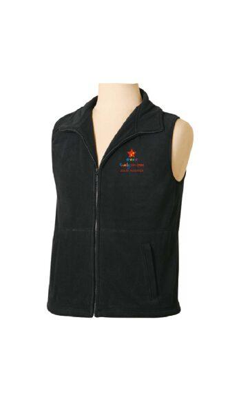 Freedom vest black