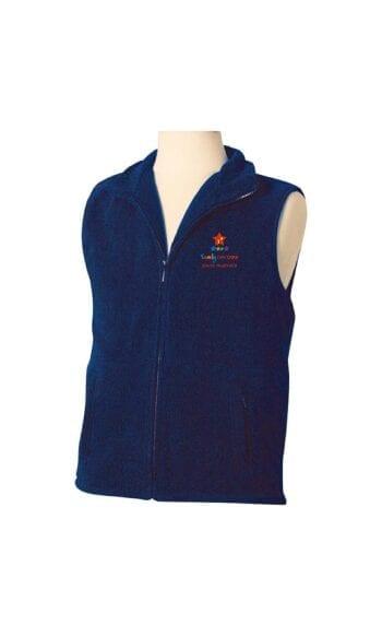 Freedom vest navy