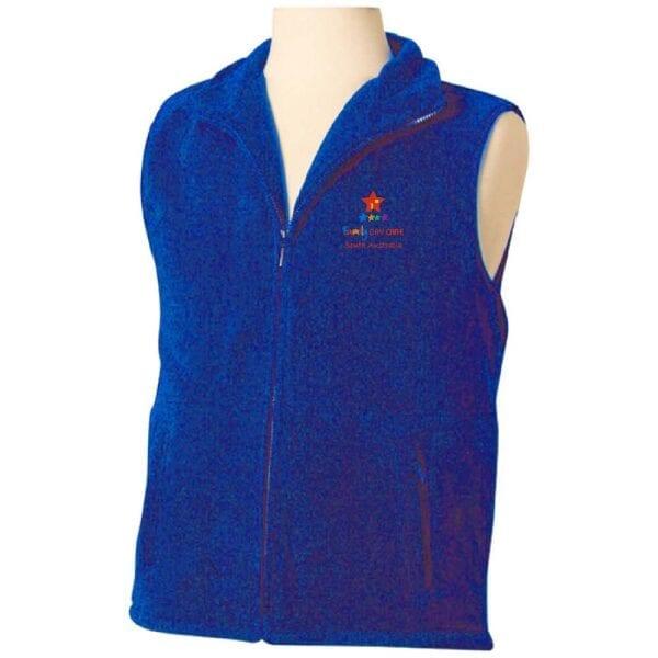 Freedom vest royal