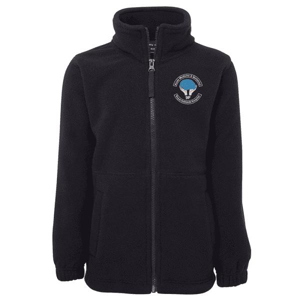 RAH 9F Acute Medicine Geriatrics Fleece Jacket 2019