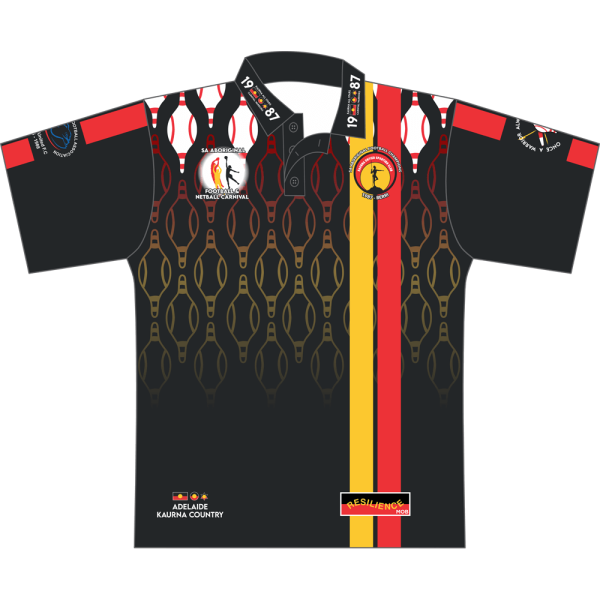 2021 03 Kaurna Football Club SP1 Community Front