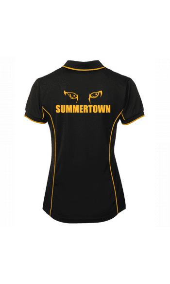 2021 03 Summertown NC Merchandise Polo Back