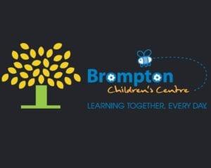 Brompton Childrens Centre Logo