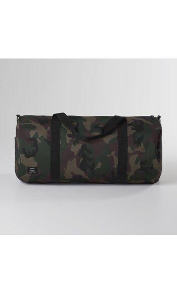 Area Camo Duffel Bag