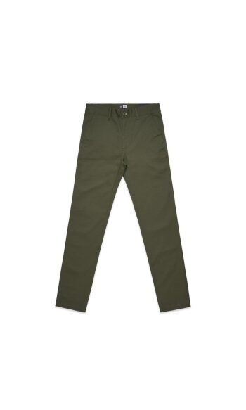 Mens Standard Pants