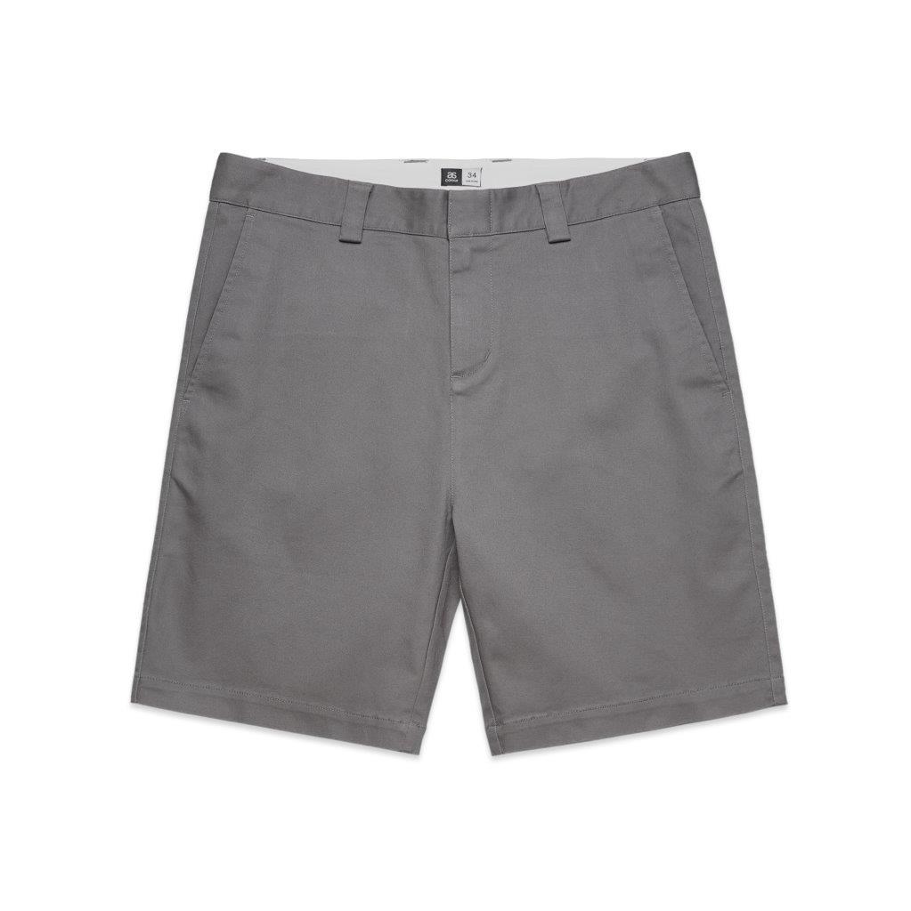 Mens Uniform Shorts
