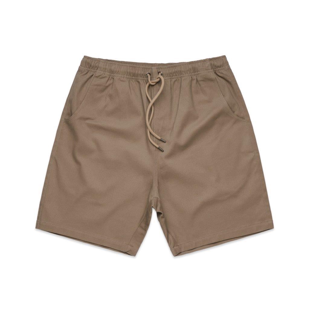 Mens Walk Shorts