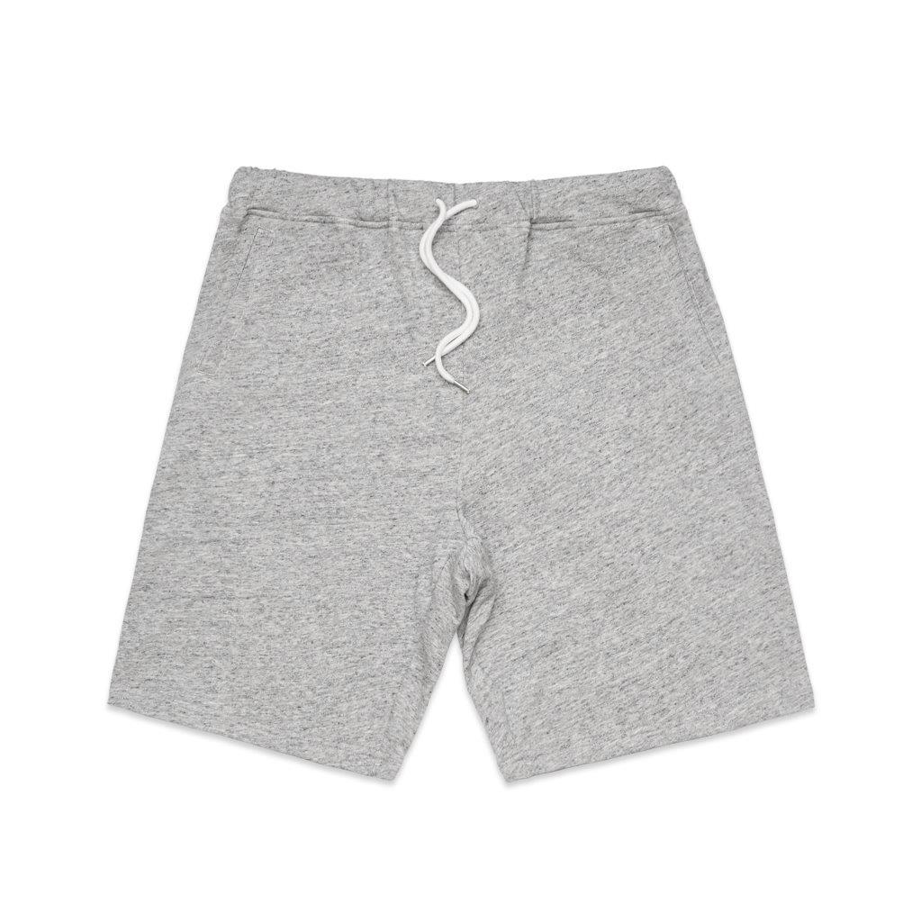 Mens Fleck Track Shorts