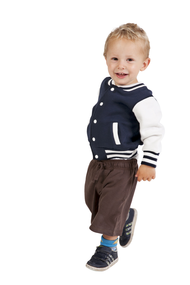 Babies Varsity Jacket
