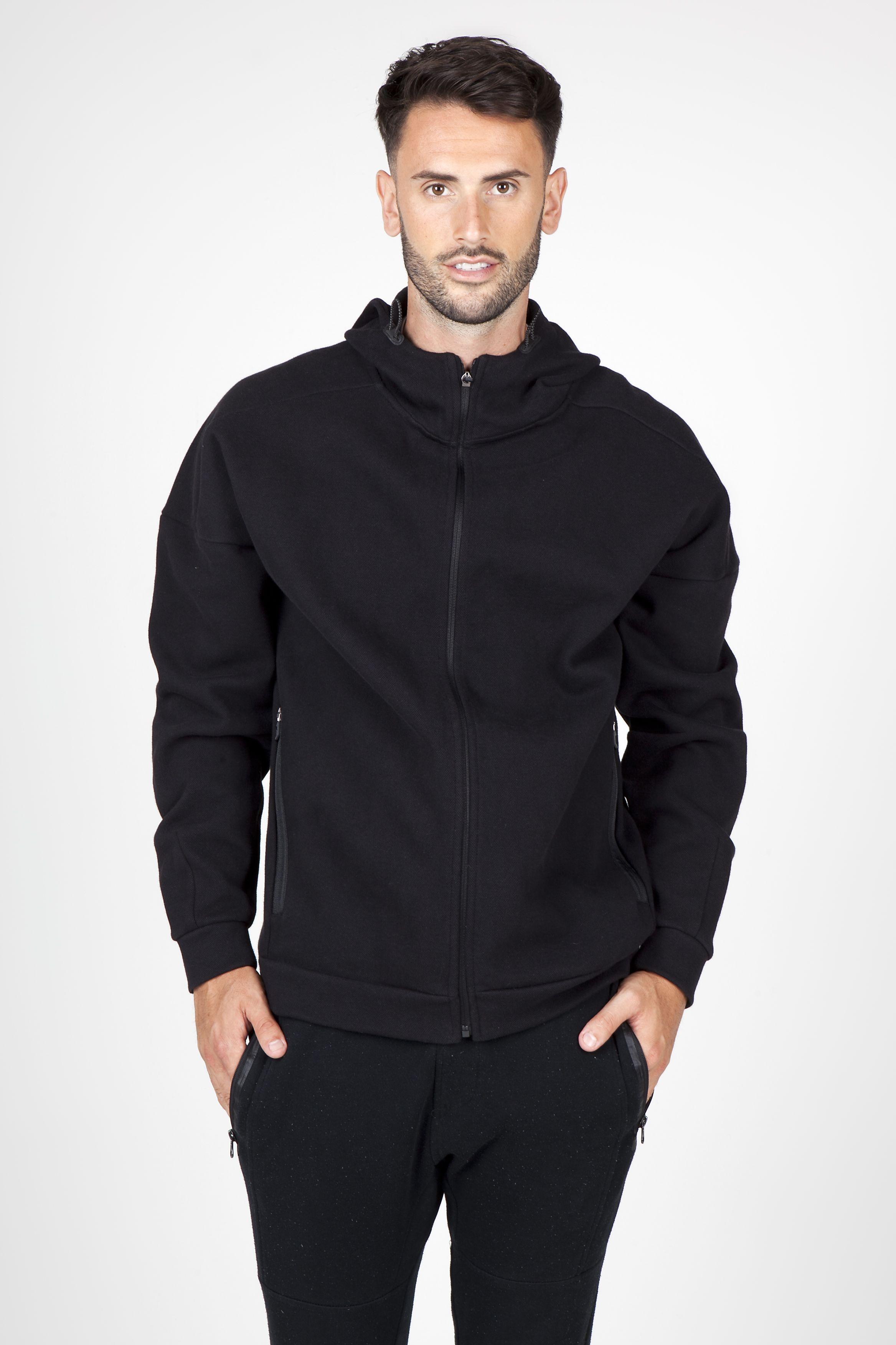 Mens' SPACE hoodie