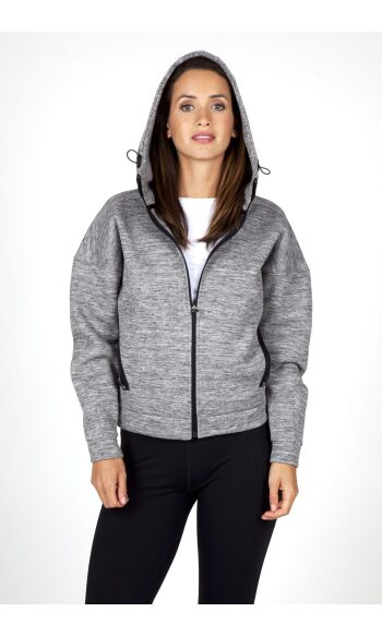 Ladies'/Juniors' SPACE hoodie