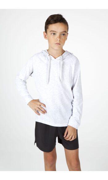 Kids Fusion Tshirt Hoodies