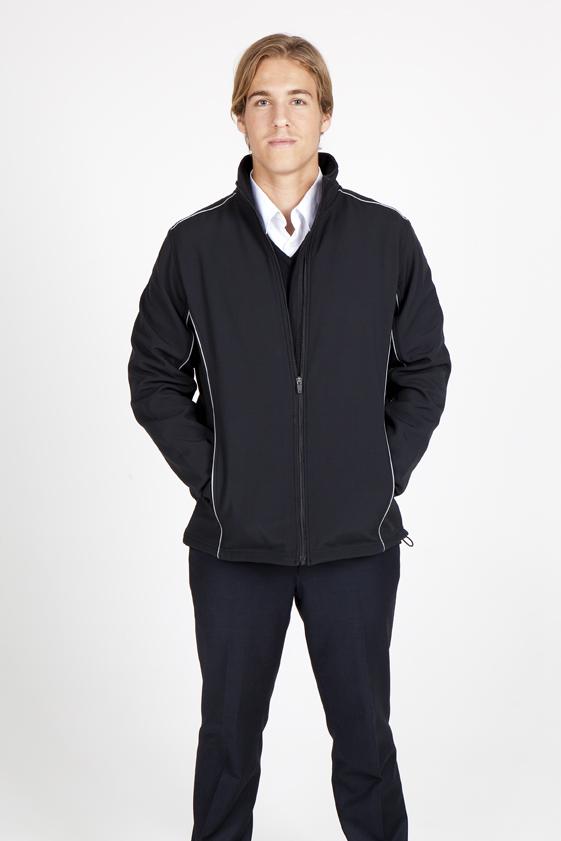 Men's Tempest Plus Jacket