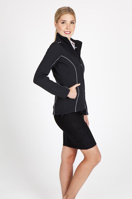 Ladies' Tempest Plus Jacket
