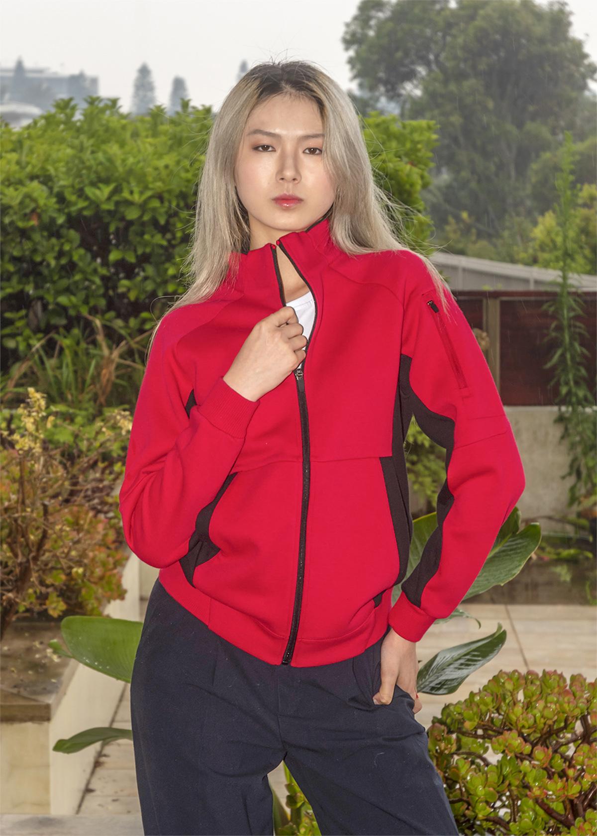Ladies' Icon Jacket