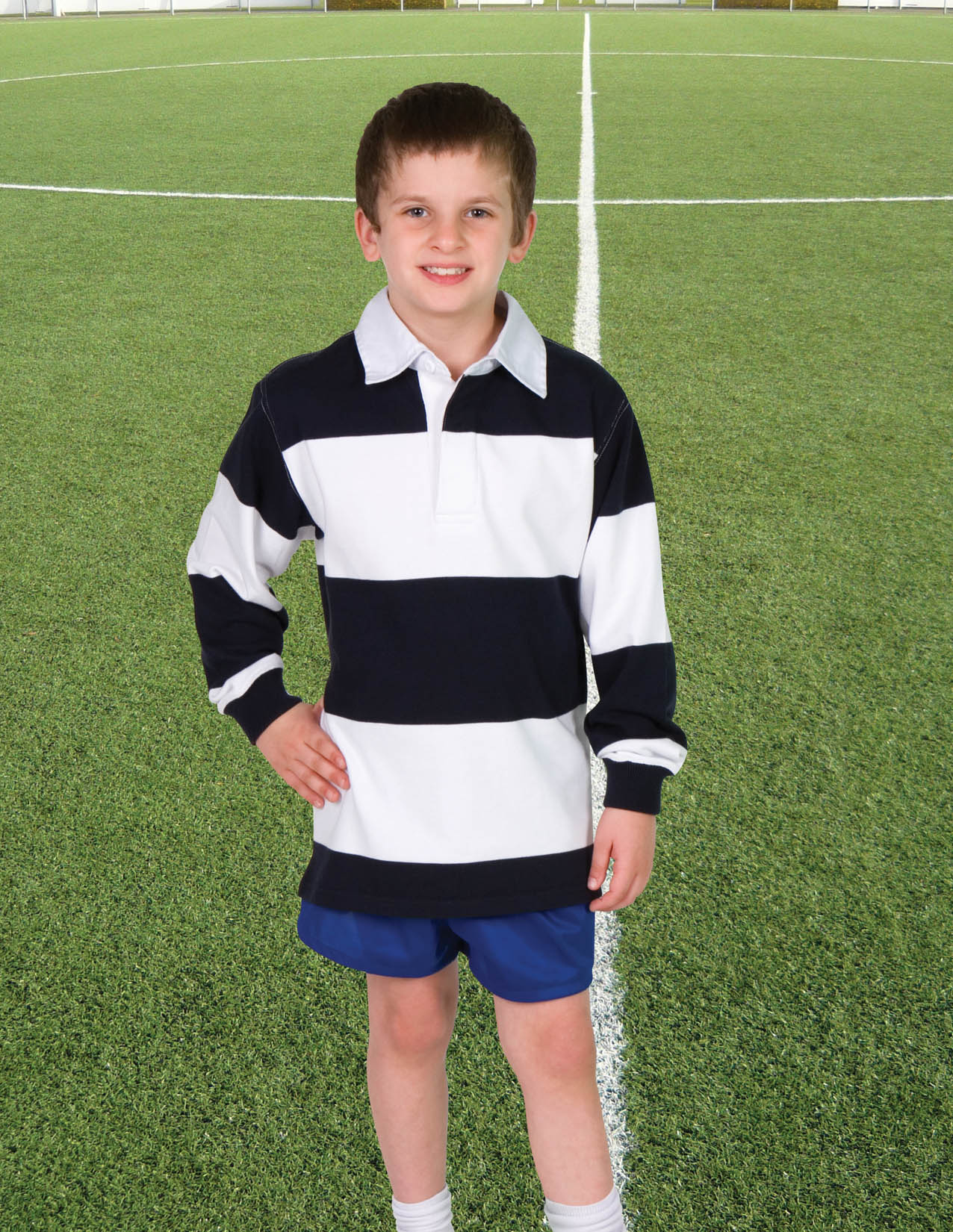 Kids Rugby