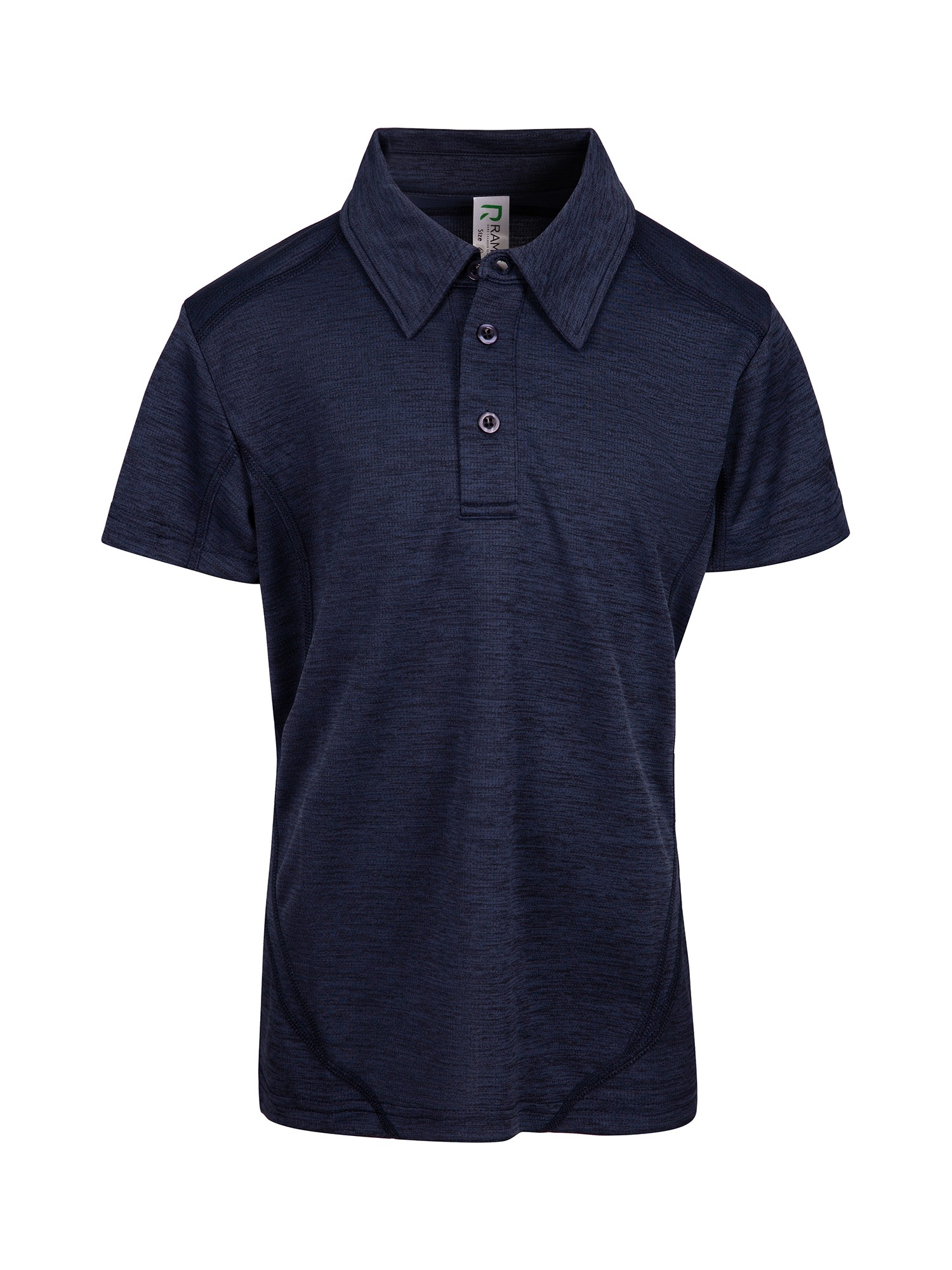 Kid's' Challenger 100% polyester Polo