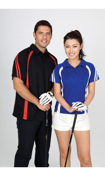 Ladies Breathable Cool Best Polo