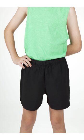 Kids' FLEX shorts - 4 way stretch