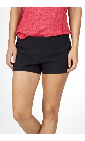 Ladies' FLEX Shorts - 4 way stretch