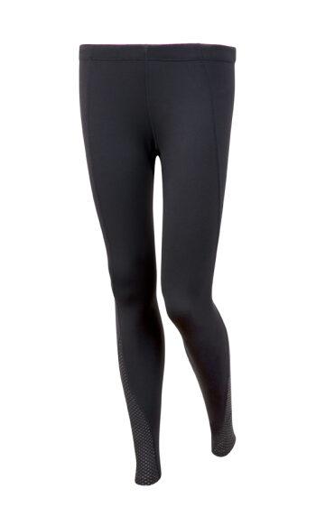 Ladies AVA Nylon/Spendex Full Length Leggings