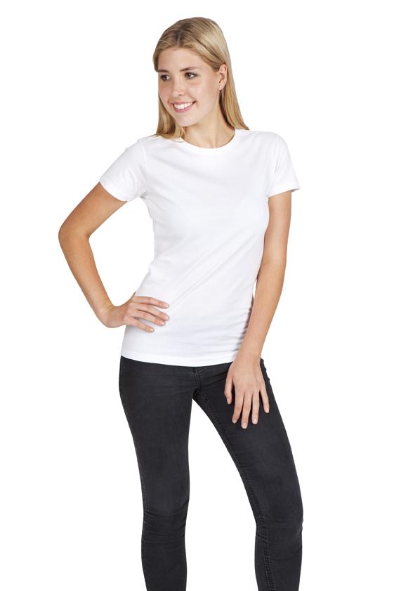Ladies Modern Fit T-shirt
